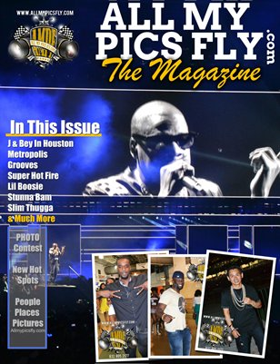 All My Pics Fly Magazine