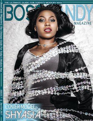 Bosscandy Magazine Issue 7