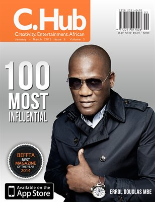 C. Hub magazine issue 9