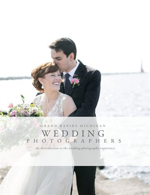 Grand Rapids Michigan Wedding Photographers