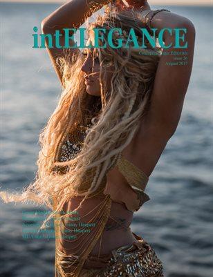 intElegance magazine - issue 26