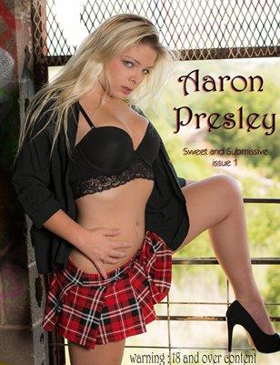 Arron Preston issue 1