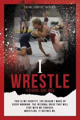 Kobe Ames I Wrestle