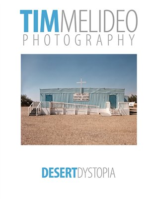 desert dystopia