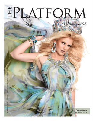 The Platform Magazine March 2017