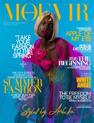 41 Moevir Magazine June Issue 2021