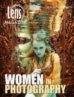 Lens Magazine Issue #33