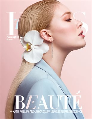 7Hues Beauty Issue #5 - November 2017