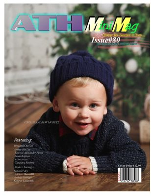 2nd Annual All American Baby Issue