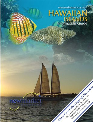Hawaiian Islands Guide