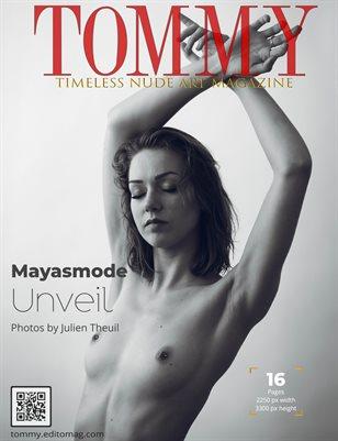 Mayasmode - Unveil