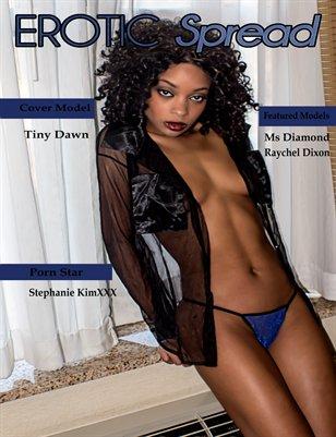 Erotic Spread Magazine Vol 3