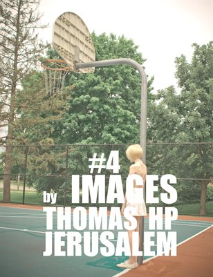 IMAGES 4 by Thomas H.P. Jerusalem