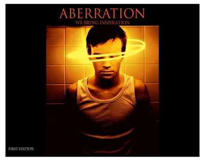 Aberration, Issue 1