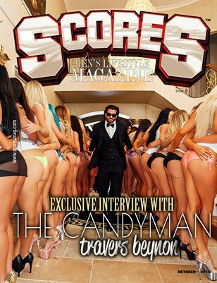Scores Magazine Preview Issue