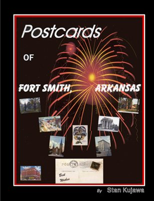 Fort Smith Post Cards