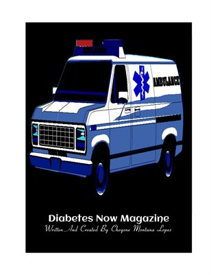 Diabetes Now Magazine