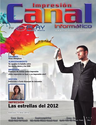 Canal Informatico ed.73