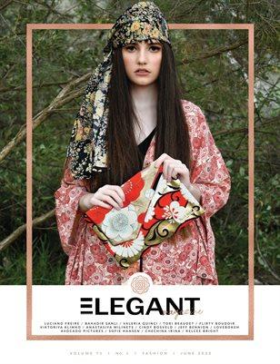 Fashion #1 (June 2020)