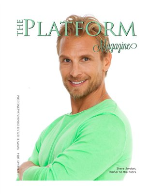 The Platform Magazine Feb 2014