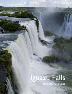 Iguazu Falls Through Kai's Lens