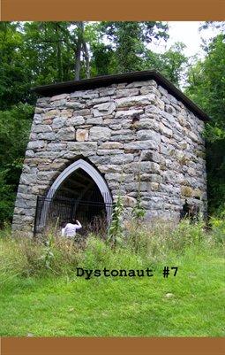 Dystonaut #7