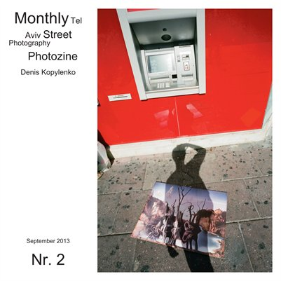 photozine 2, September 2013