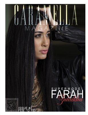 CARAMELLA MAGAZINE Issue #2
