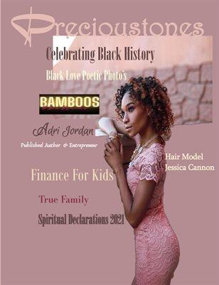 Our Black History (Adri)
