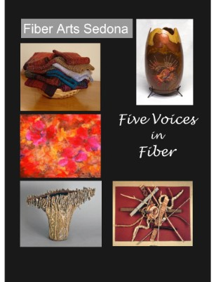 Five Voices in Fiber