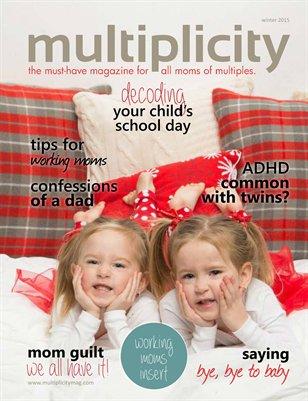 Multiplicity - Winter 2015