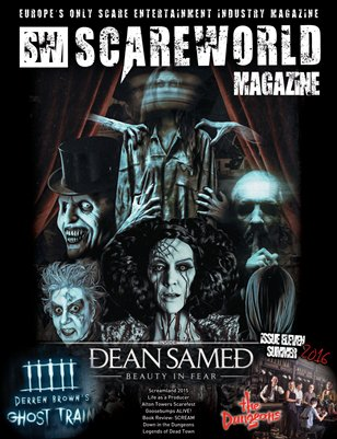 Scareworld Issue 11