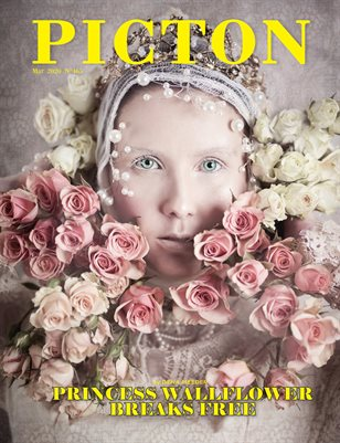Picton Magazine MARCH  2020 N465 Cover 1