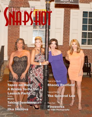 More than a Snap Shot September 2012