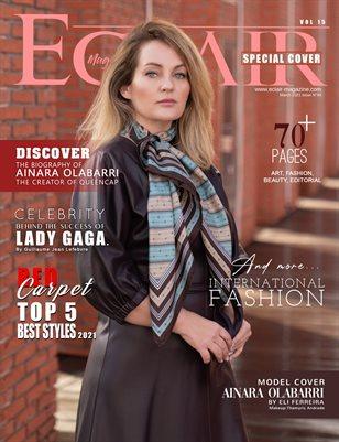 Eclair Magazine Vol 15 N°49