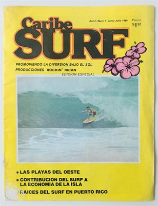 Caribe Surf