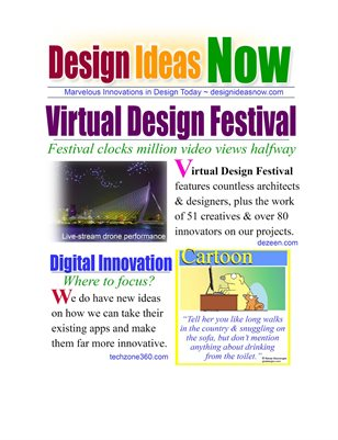 Design Ideas NOW 2020