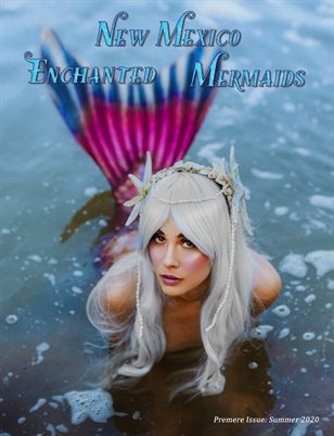 NM Enchanted Mermaids - Spring 2020