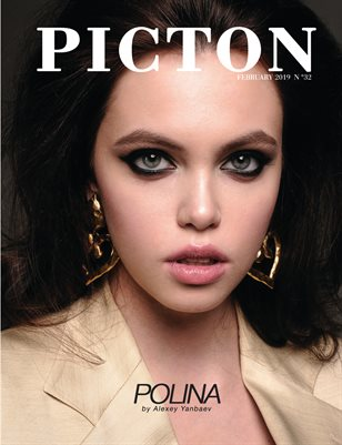 Picton Magazine FEBRUARY 2019 N32 Cover 4