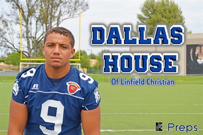 Linfield Christian Dallas House