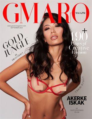 GMARO Magazine September 2019 Issue #13