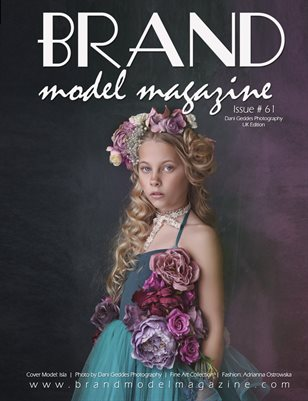 Brand Model Magazine  Issue # 61