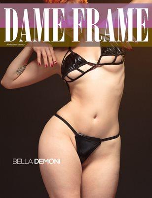 Dame Frame 02 Bella Demoni