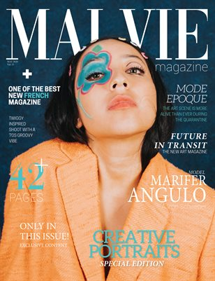 MALVIE Mag | Fashion and Beauty | Vol. 25 | MAY 2020