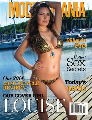 MODELSMANIA MAY/JUNE 2014 ADULT VERSION