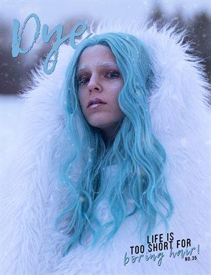 No.35 | Winter Fantasy