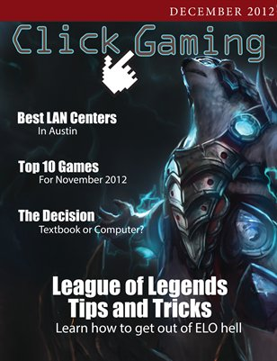Click Gaming