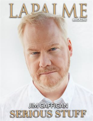 Jim Gaffigan Summer 2020