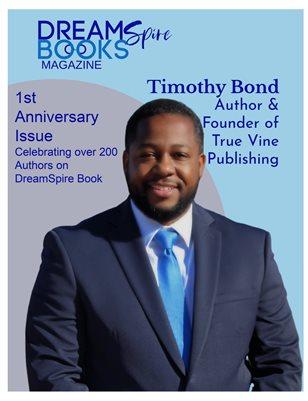 DreamSpire Books Timothy Bond