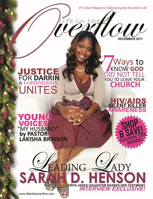 December 2011 Holiday Issue